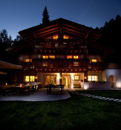 Chalet Fogajard