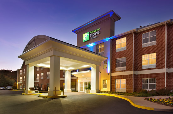 ‪Holiday Inn Express & Suites Manassas‬
