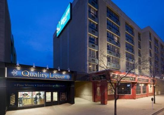 Quality Inn Northern Grand