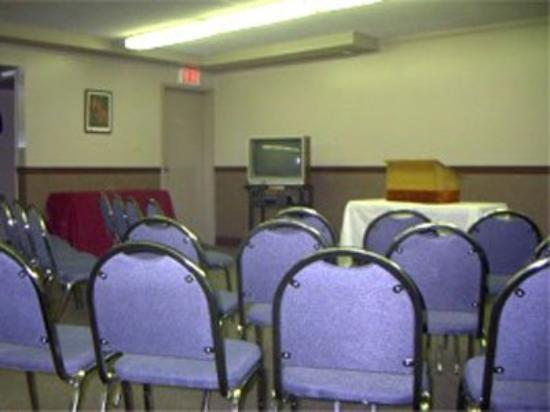 Riviera Motor Inn: Meeting Room