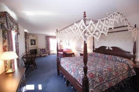 Loyalist Lakeview Resort Summerside: Guest room