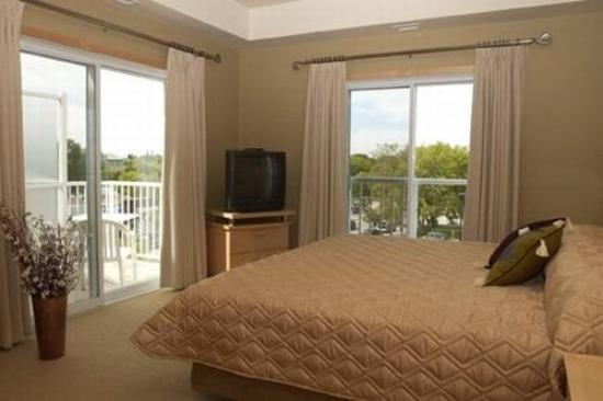 Lakeview Resort: Guest room
