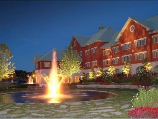 Photo of Auberge Godefroy Hotel, Spa and Golf Becancour