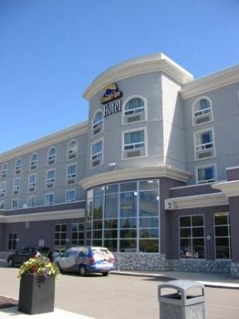 Photo of Treasure Cove Hotel Prince George