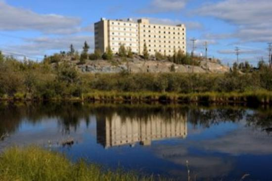 Photo of Explorer Hotel Yellowknife