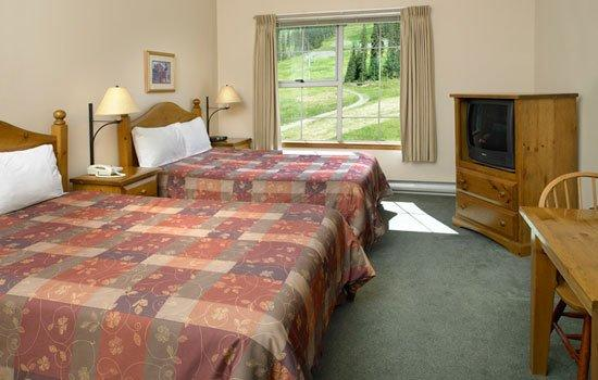 Coast Sundance Lodge: Coast Comfort Room