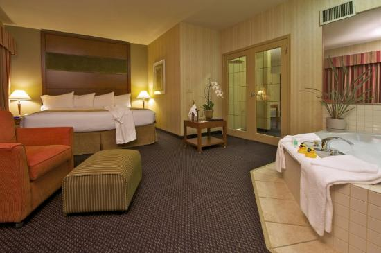 Hotels With In Room Jacuzzi Or Hot Tub In Nc