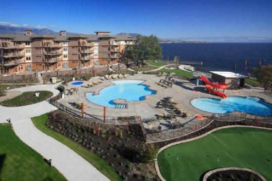 Photo of Cove Lakeside Resort West Kelowna