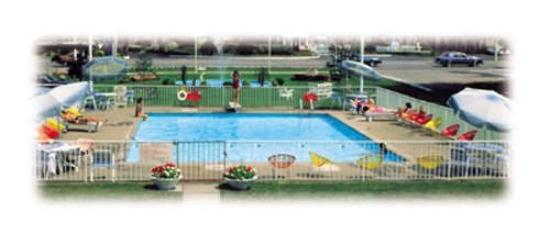 Candlelight Motor Inn: Recreational Facilities
