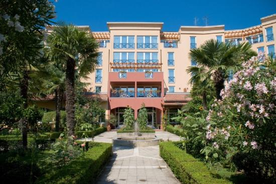 Rogner Hotel Tirana