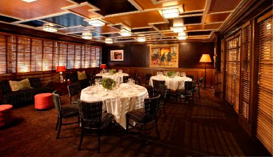Patroon Nyc Private Room
