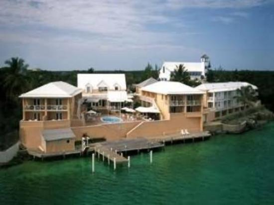 Photo of Club Peace & Plenty Exuma Island Great Exuma