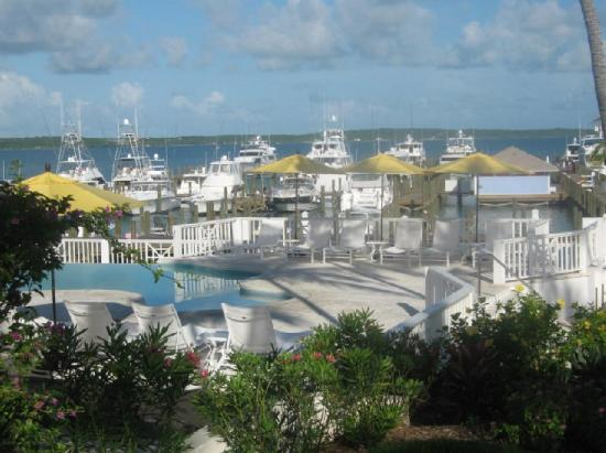 Photo of Romora Bay Club Harbor Island