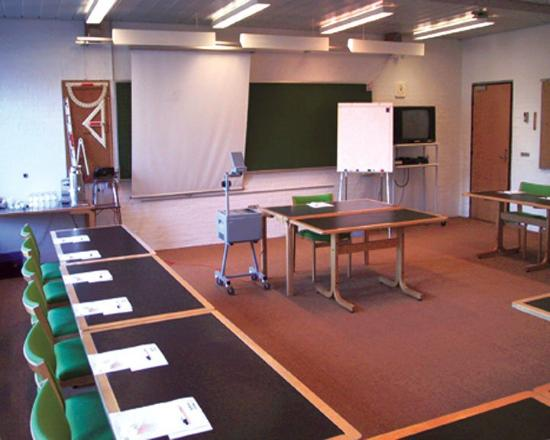 Hovborg Kro & Kursuscenter: Meeting Room