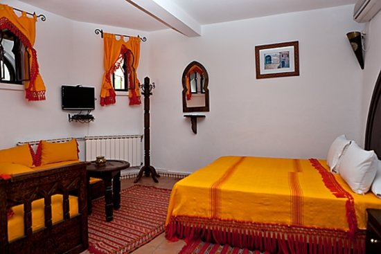 Hotel Dar Mounir: getlstd_property_photo