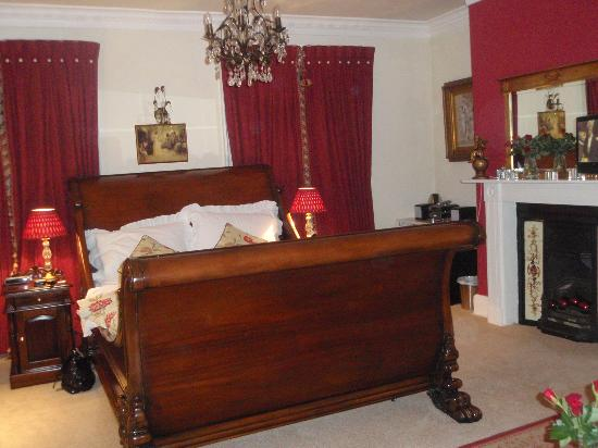 Kegworth House: Great room