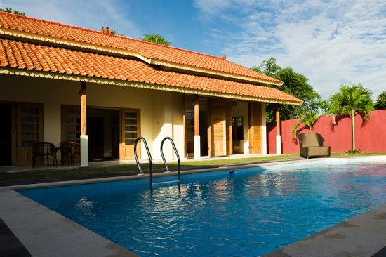 Villa Pondok Terra Yogyakarta: Villa Diamond, our newest luxurious villa