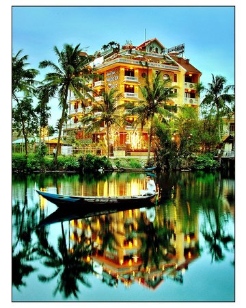 Photo of Phuoc An River Hotel Hoi An
