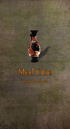 Med-One Lebanese restaurant