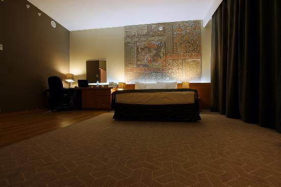 Holiday Inn Moscow-Simonovsky: Executive room