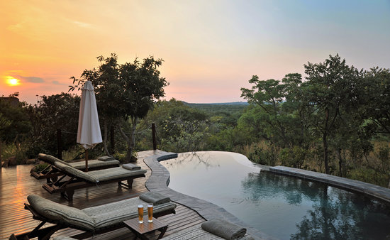 Zwahili Private Game Lodge & Spa