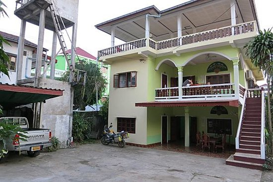 Dok Khoun 1 Guest House