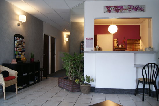 Photo of Hotel Abelia Montpellier