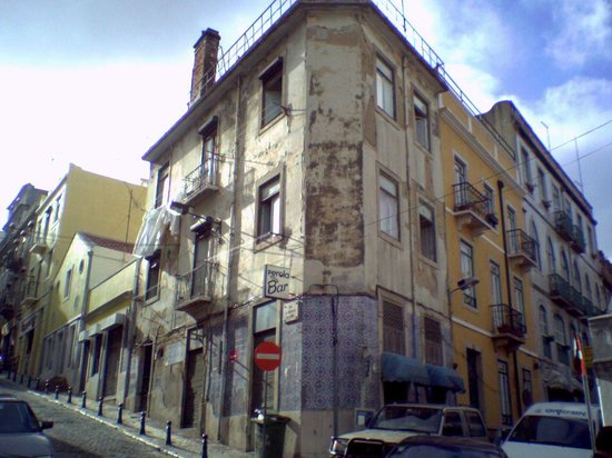 Photo of Residencia Nova Avenida Lisbon