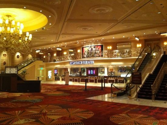 Beau rivage casino 14