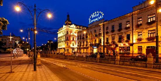 Photo of Europejski Hotel Krakow