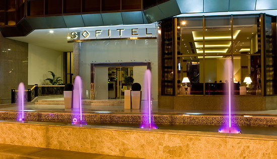 Sofitel Cairo Maadi Towers