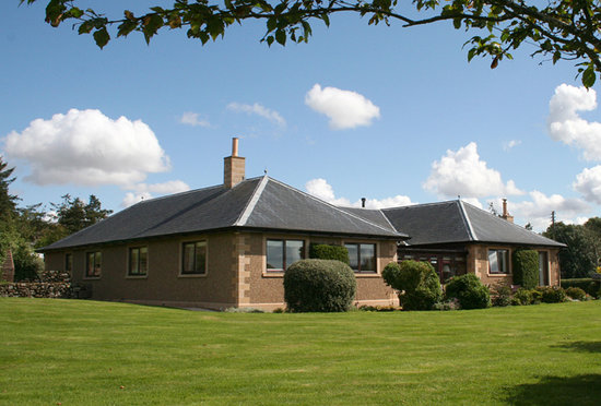 Photo of Brimham House B & B Kelso