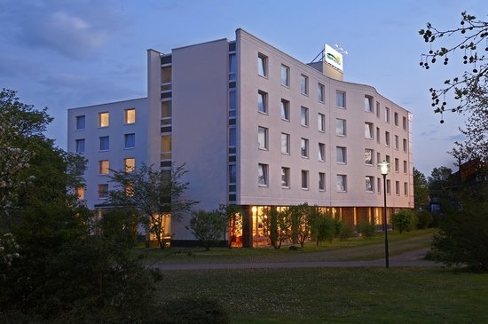 Treff Hotel Solingen City Centre