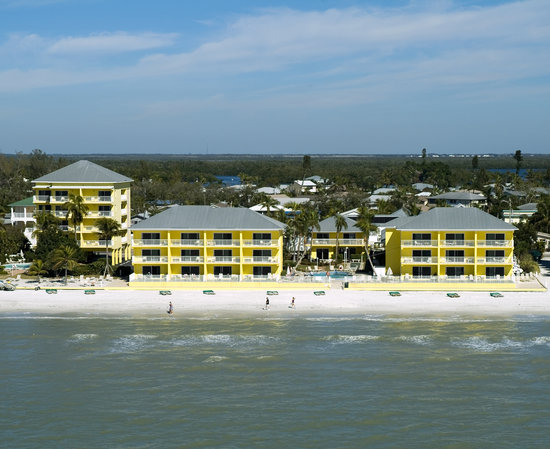 Photo of Sandpiper Gulf Resort Fort Myers Beach
