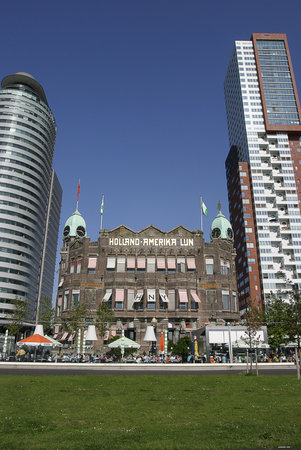 Photo of Hotel New York Rotterdam