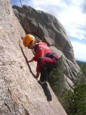 Mountain Skills Rock Guides, LLC