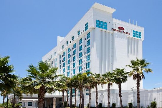 Photo of Crowne Plaza Tampa Westshore