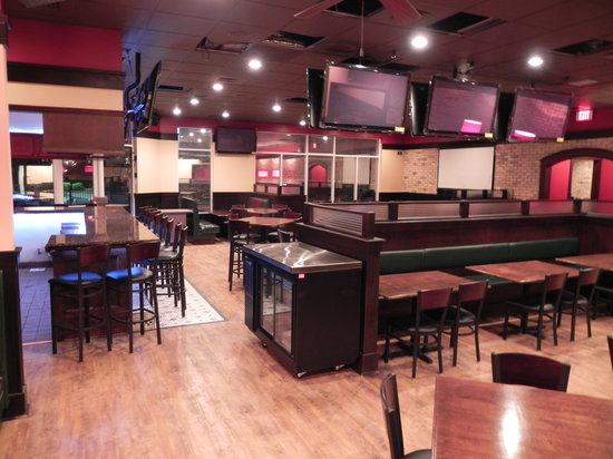 Fun Place Review Of Bonfire Bar And Grill Concord Concord NC TripAdvisor