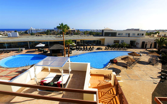 Vitalclass Lanzarote Sport & Wellness Resort