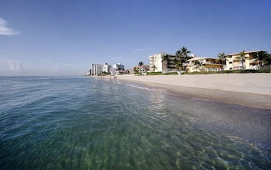 Photo of Windjammer Resort Lauderdale by the Sea