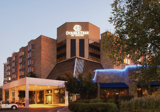 Photo of DoubleTree by Hilton Hotel Memphis
