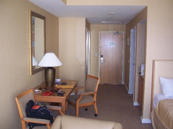 Gold Country Casino &amp; Hotel: Huge Room!