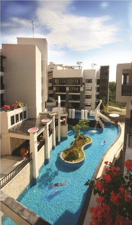 Photo of Swiss-Belhotel Bay View Benoa