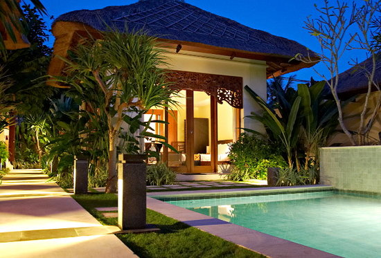 Photo of Patmase Villas At Jimbaran Hotel Bali