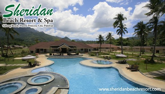 Sheridan Beach Resort and Spa