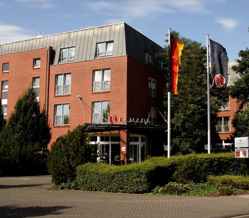 Ramada Hotel Hurth Koln