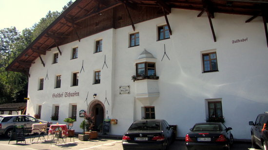 Gasthof zum Schupfen