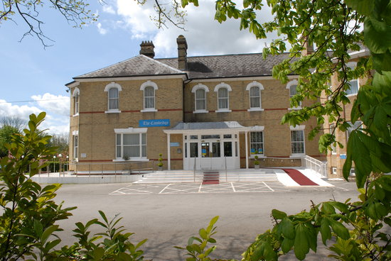 Photo of Gatwick Cambridge Hotel Horley