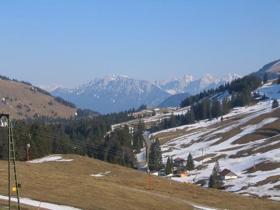 Photo of Freizeitresort Naturdorf Sachrang Aschau