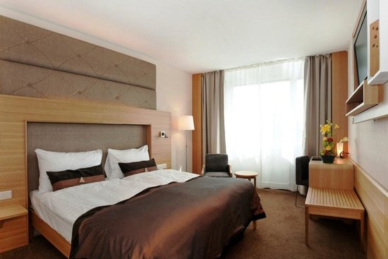 Photo of Hotel Continental Lausanne